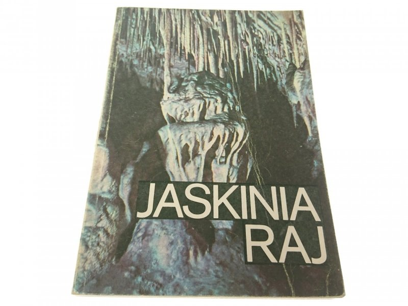 JASKINIA RAJ - Zbigniew Rubinowski (1986)