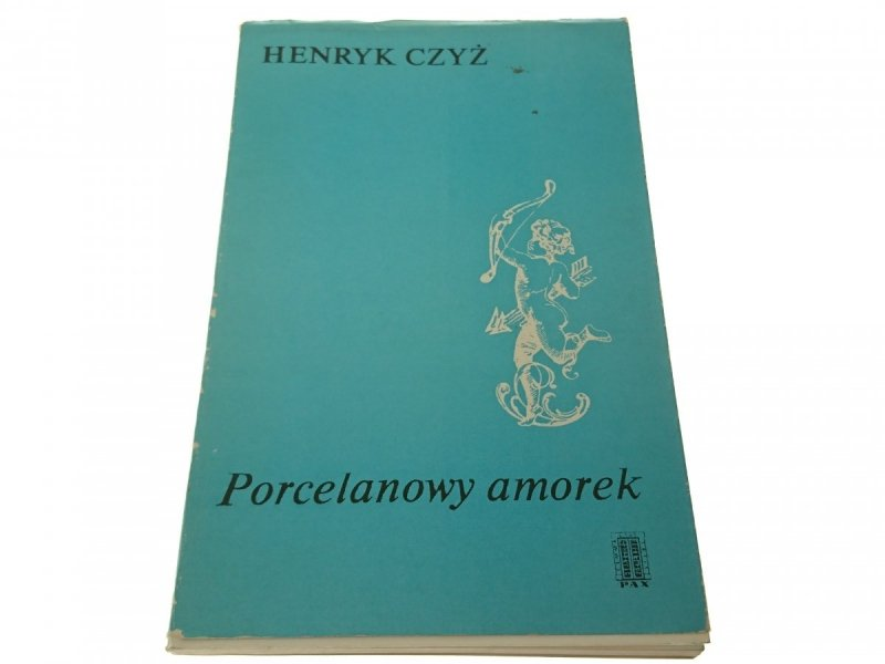 PORCELANOWY AMOREK - Henryk Czyż (1977)