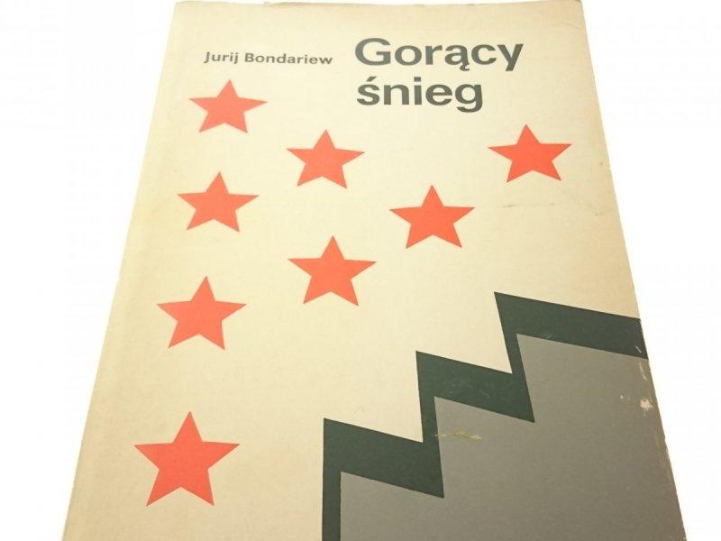 GORĄCY ŚNIEG - JURIJ BONDARIEW