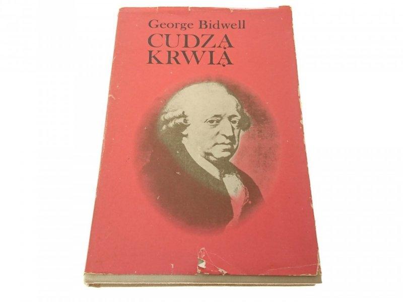 CUDZĄ KRWIĄ - George Bidwell (1973)