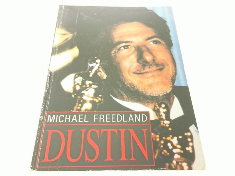 DUSTIN - Michael Freedland (1992)