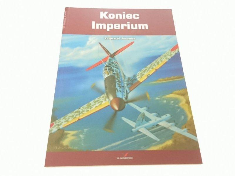 KONIEC IMPERIUM - Krzysztof Janowicz (2006)