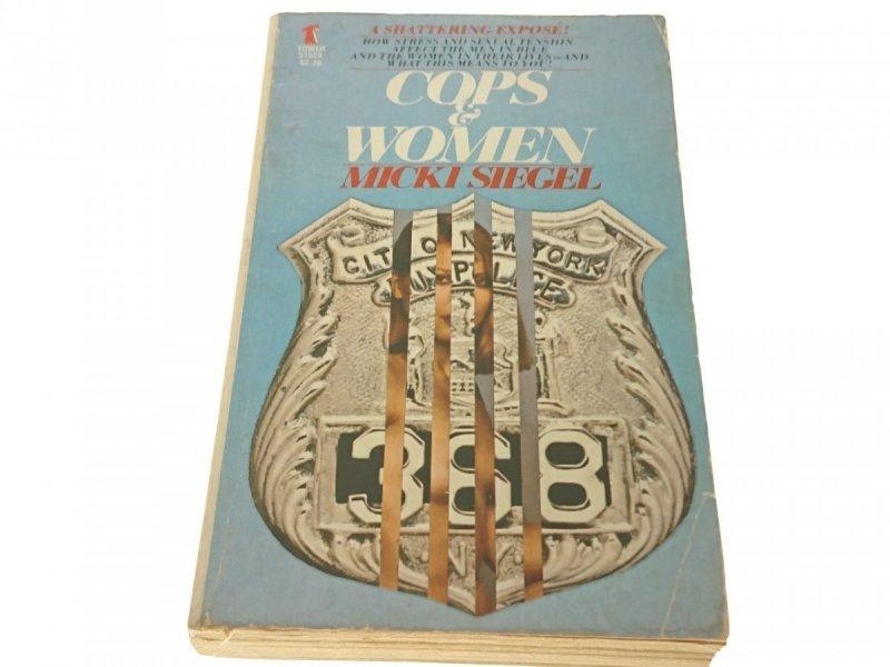 COPS AND WOMEN - Micki Siegel