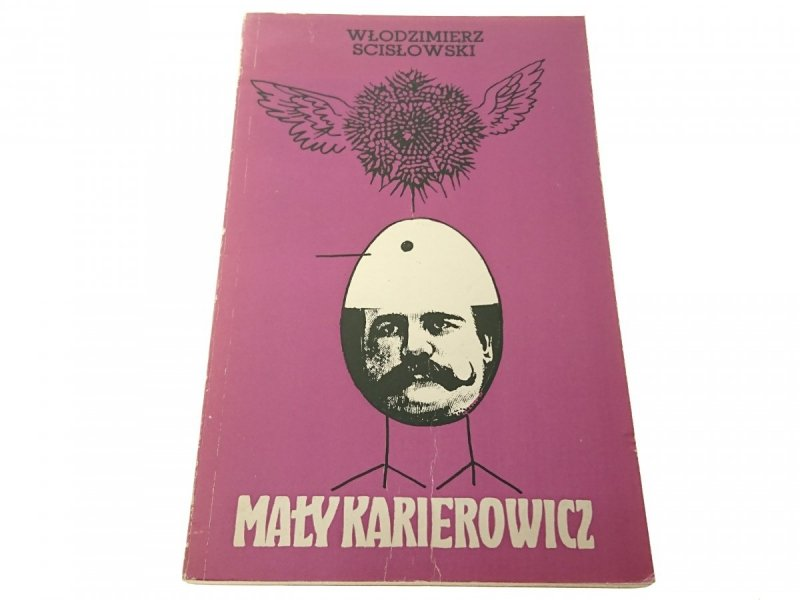 MAŁY KARIEROWICZ - Włodzimierz Scisłowski (1977)