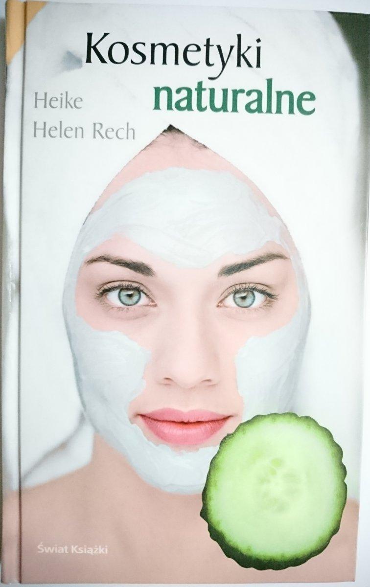 KOSMETYKI NATURALNE - Heike Helen Rech 2006