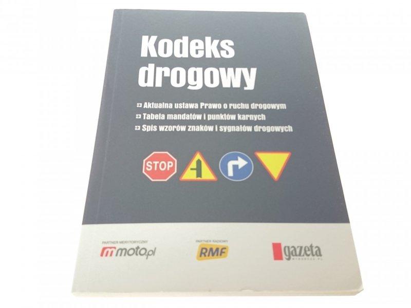 KODEKS DROGOWY - Marcin Sobolewski 2011