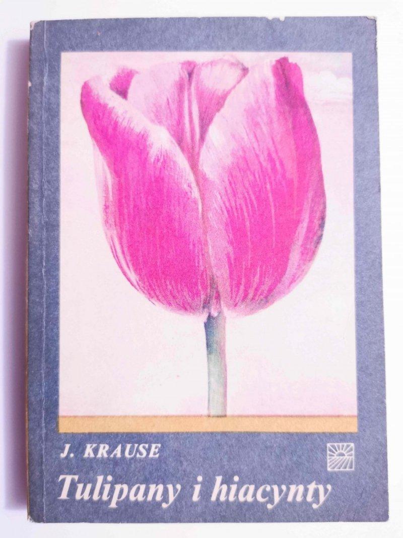 TULIPANY - Joanna Krause 1986