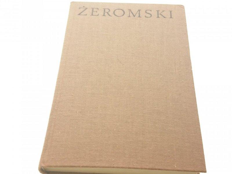 DZIEŁA 3 DUMA O HETMANIE - Stefan Żeromski (1973)