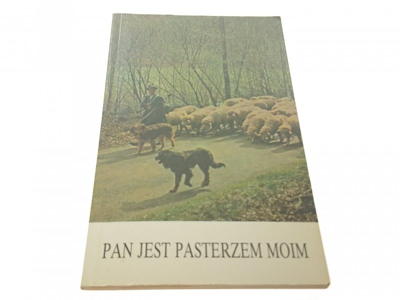 PAN JEST PASTERZEM MOIM - Henryk Młynarski