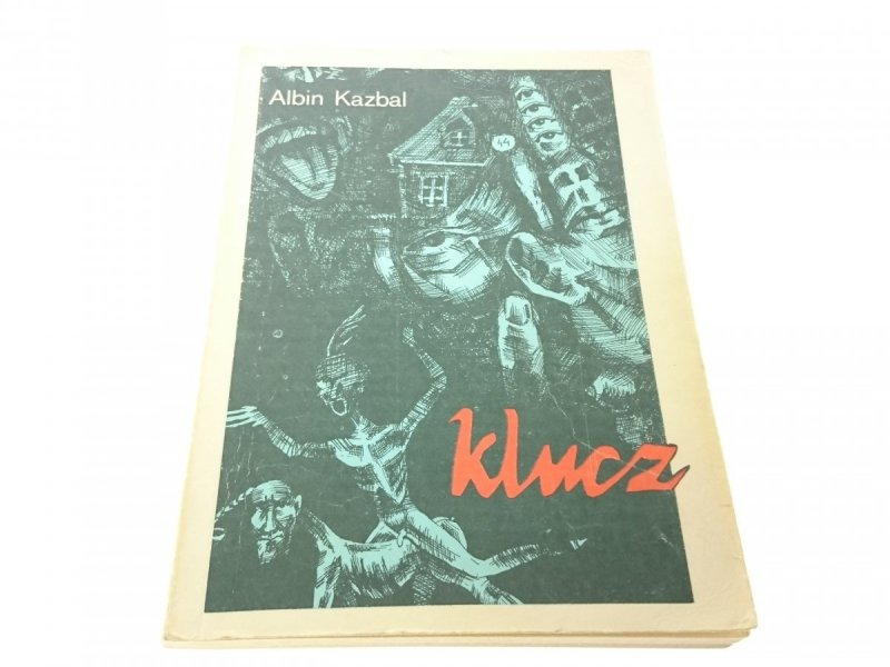 KLUCZ - ALBIN KAZBAL