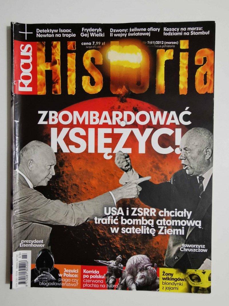 FOCUS HISTORIA NR 3 (61)/2012 MARZEC