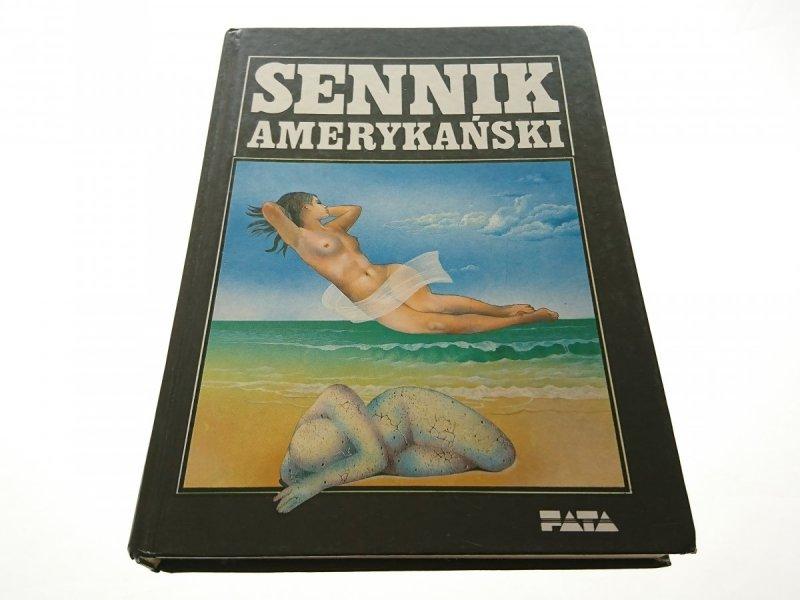 SENNIK AMERYKAŃSKI 1992