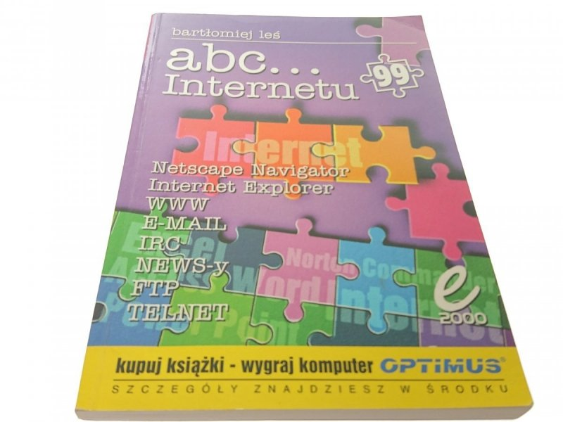 ABC... INTERNETU - BARTŁOMNIEJ LEŚ (1999)