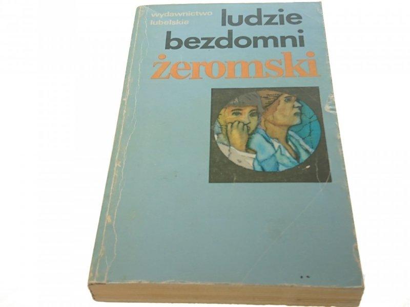 LUDZIE BEZDOMNI 1976 - Stefan Żeromski