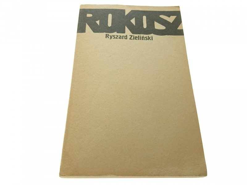 ROKOSZ - Ryszard Zieliński