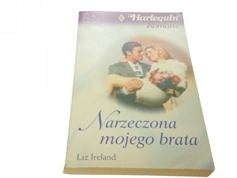NARZECZONA MOJEGO BRATA - Liz Ireland (2002)
