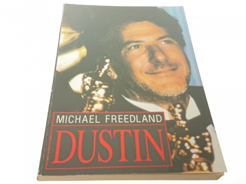 DUSTIN - Michael Freedland
