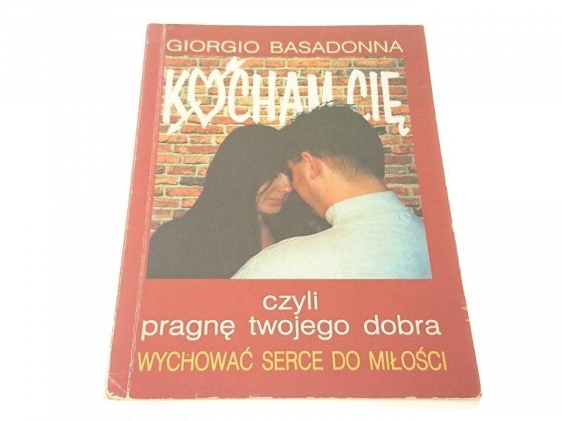 KOCHAM CIĘ - Giorgio Basadonna