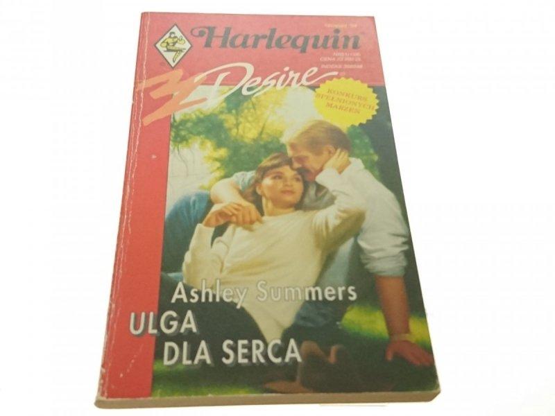 ULGA DLA SERCA - Ashleu Summers (1994)