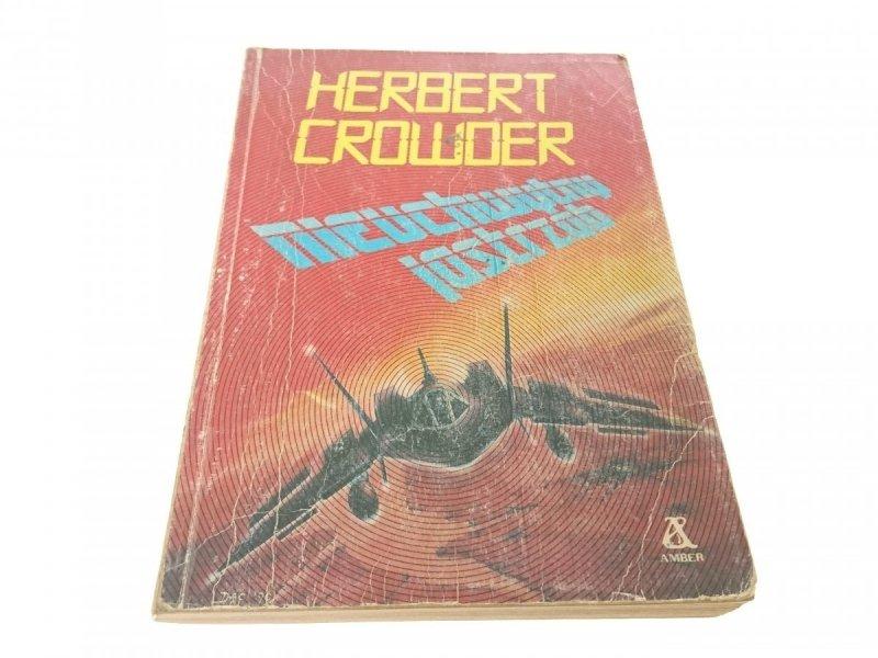 NIEUCHWYTNY JASTRZĄB - Herbert Crowder 1990