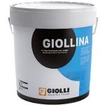 GIOLLINA NORMALE - 14L  (biała farba winylowo-akrylowa - wewnętrzna)