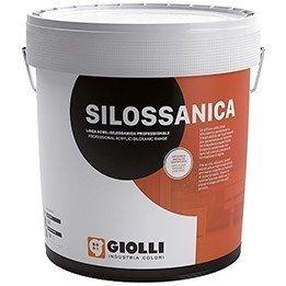SILOFEST - 4L (biała, zewnętrzna, paro-przepuszczalna, hydrofobowa farba akrylowo-siloksanowa z możliwością barwienia)