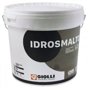 GIOLLI FOOD PAINT - 14L (emalia akrylowa odporna na promieniowanie UV, środki dezynfekujące, szorowanie)