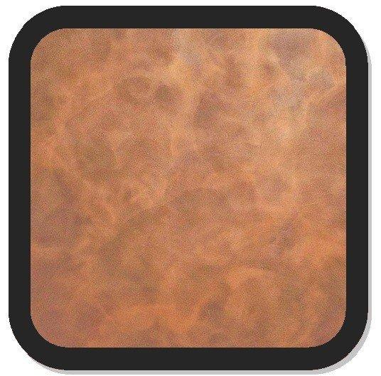 ANTICO RIFLESSO LISCIO BRONZO - 0,75L  (dekoracyjna farba metalizowana - efekty: miedzi, złota, brązu itp. - gładka)