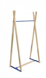 Wieszak drewniany  G -3,  100 cm