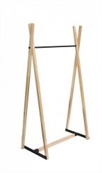 Wieszak drewniany  G -6,  100 cm