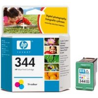 TUSZ ZAMIENNIK ORINK HP 344 COLOR [15ml] [XL]