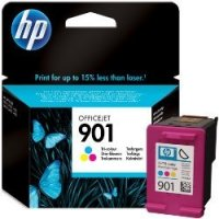 TUSZ ZAMIENNIK ORINK HP 901 XL COLOR [15ml] [XL]