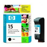 TUSZ ZAMIENNIK ORINK HP 15 BLACK [42ml] [XL]