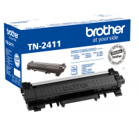 TONER ZAMIENNIK BROTHER TN-2411 [1.2K] BK