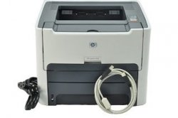 HP LaserJet 1320 HIT !