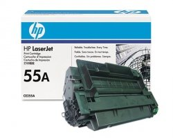 TONERZAMIENNIK HP P3015 CE255A [6K] BK