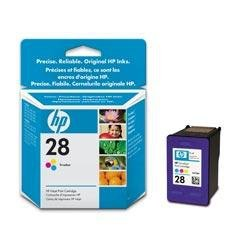 TUSZ ZAMIENNIK HP 28 COLOR [15ml] [XL]