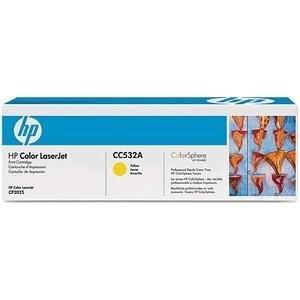 TONER ZAMIENNIK ORINK HP CP2020 CP2025 CM2320 (CC532A) [2.8K] YELLOW