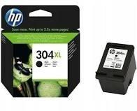 Tusz HP 304XL N9K06AE BLACK [5.5ml]
