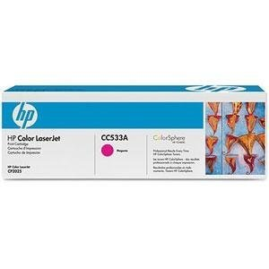 TONER ZAMIENNIK HP CP2020 CP2025 CM2320 (CC533A) [2.8K] MAGENTA