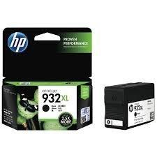 TUSZ HP 932 XL CN053AE BLACK [22.5ml] [XL]