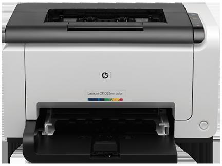 HP LaserJet Color CP1025nw w SUPER CENIE !