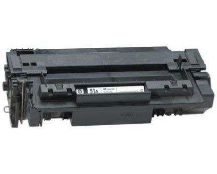 TONER ZAMIENNIK HP P3005/M3035 (Q7551A) [6K] BK