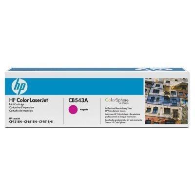 TONER ZAMIENNIK ORINK HP CP1215 CP1515 CM1312 [1.4K] MAGENTA 125A