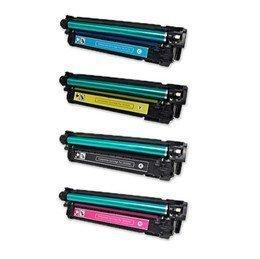 TONERZAMIENNIK HP M551/M570/M575 CE400X [5.5K] BLACK