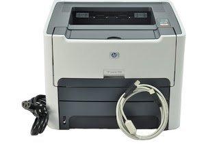 HP LaserJet 1320 HIT !
