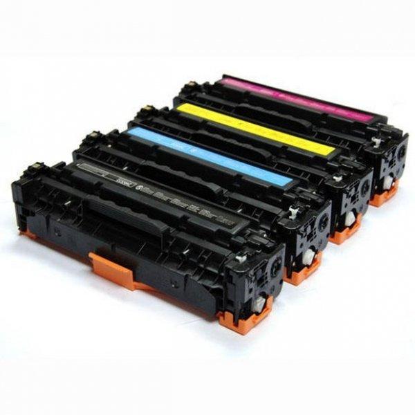 CRG-718M toner purpurowy 2660B002 do Canon LBP-7200Cdn 7210Cdn 7660Cdn 7680Cx MF-724cdw 728cdw 729cx 8330Cdn 8350Cdn 8340Cdn 8360Cdn 8380Cdw 8540Cdn 8550Cdn 8580Cdw