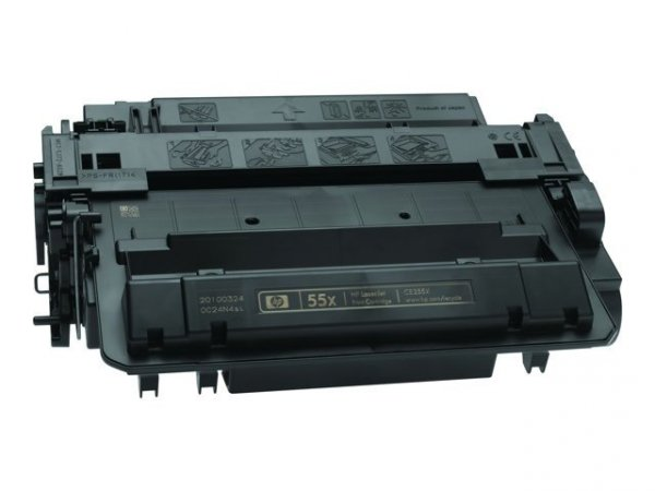 TONERZAMIENNIK ORINK HP P3015 CE255X [12.5K] BK