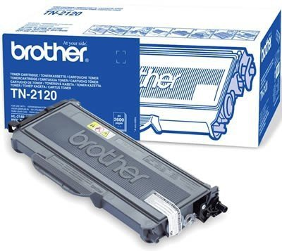 TONER ZAMIENNIK BROTHER TN-2120 [2.5K] BK