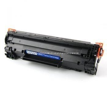 Zamiennik HP 44A nowy toner zgodny z  CF244A do drukarek HP LaserJet Pro M15a M15w M28a M28w MFP wkład laserowy marki Orink. Wydajność 1000 stron.
